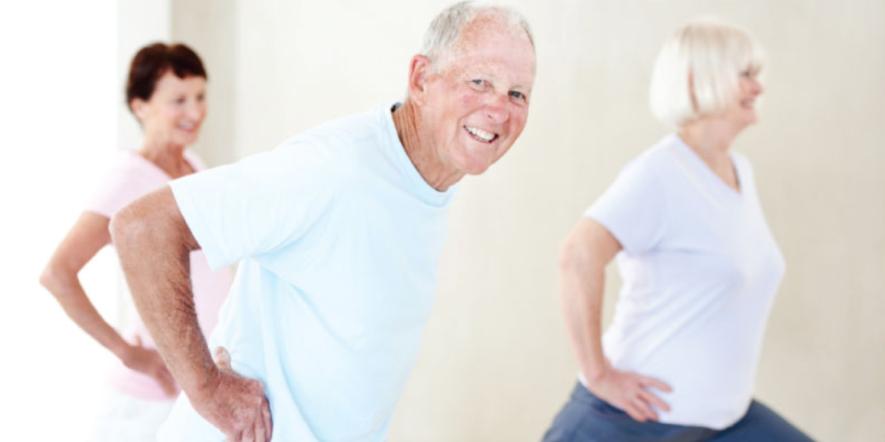 Enkele tips voor wie net begint met Fitness