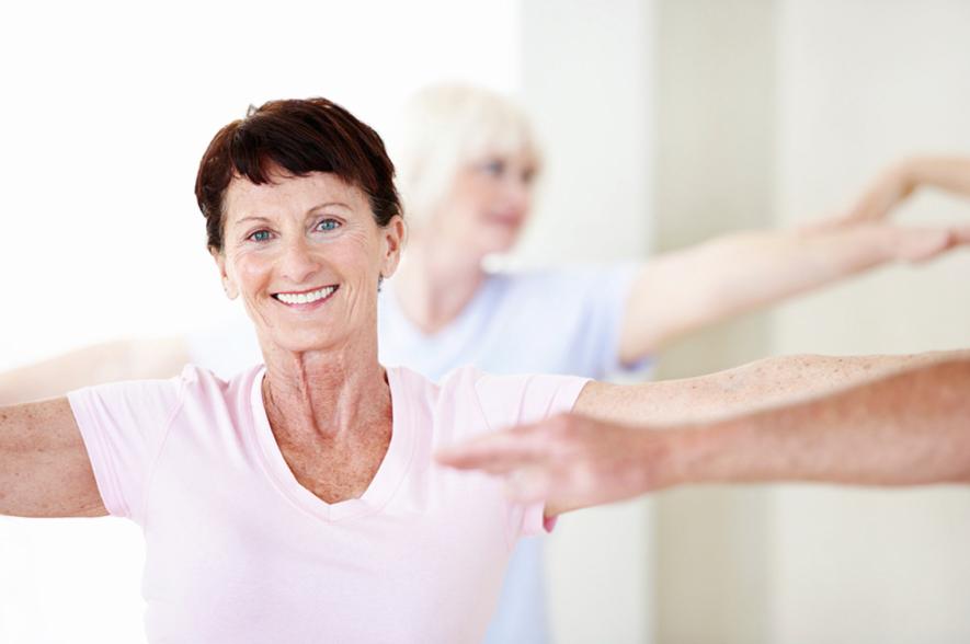 Alle voordelen van Fitness voor senioren