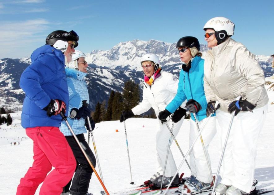 Waar vind ik Kindvriendelijke skigebieden?
