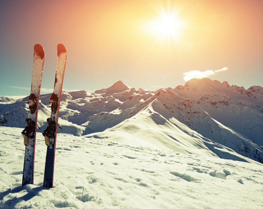 Tips voor het kiezen van goede ski's