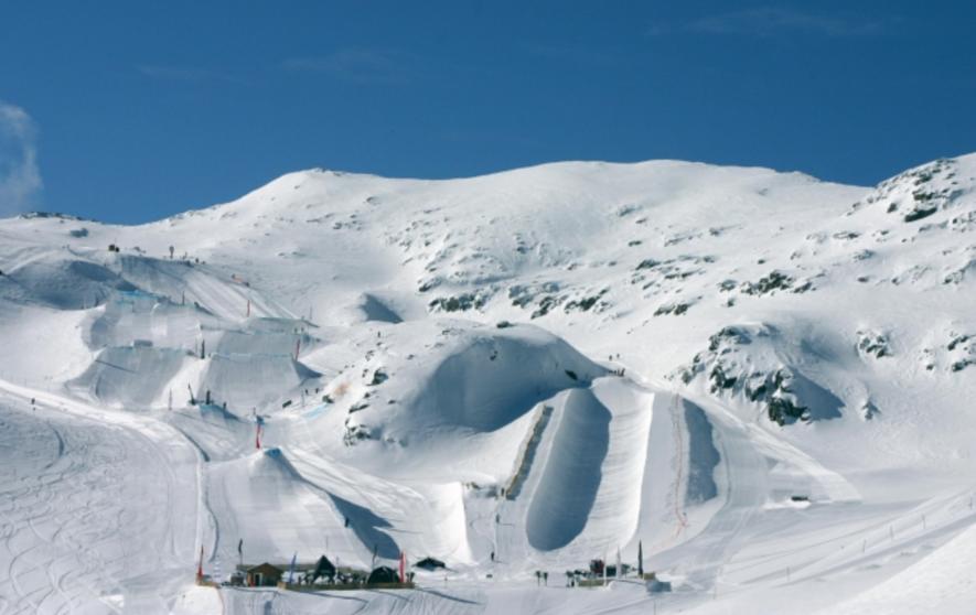 Les Deux Alpes: 7 activiteiten die u niet mag missen