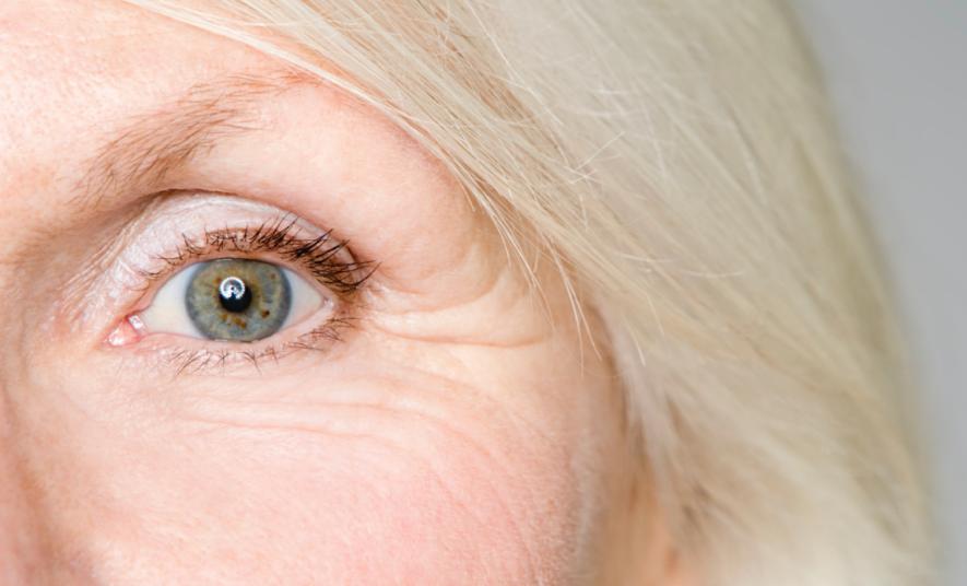 Last van vermoeide ogen?