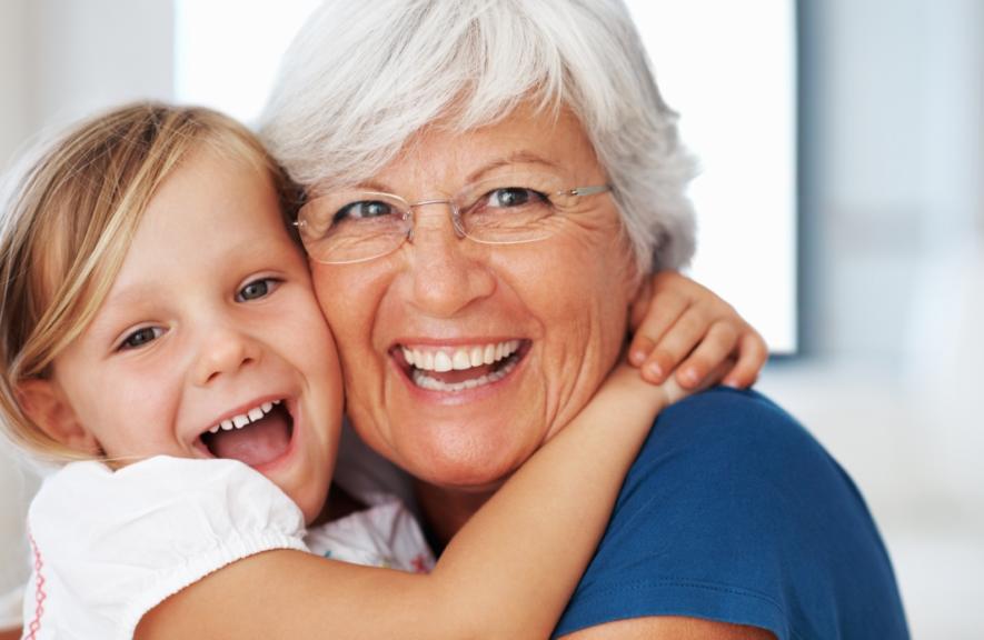 10 tips om de band met je (klein)kinderen te onderhouden