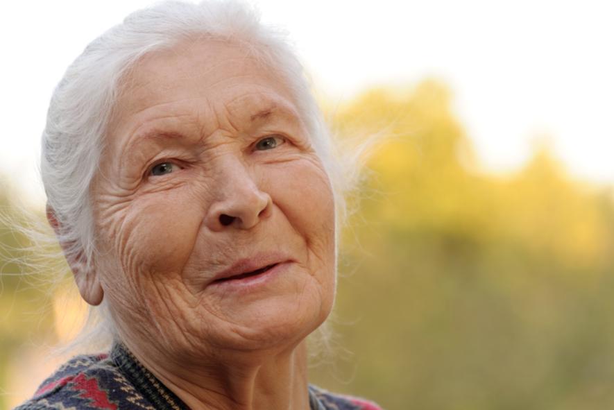 Alleen wonen met dementie?