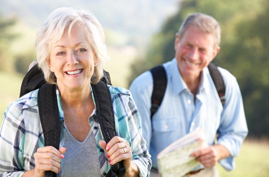 Tips tegen ouderdomskwaaltjes
