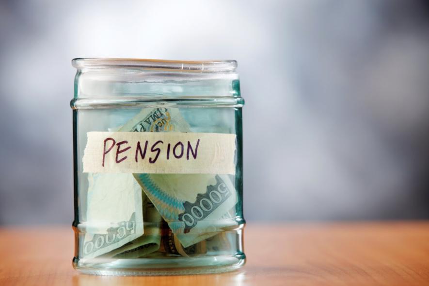 Wat gebeurt er met het pensioen na overlijden?