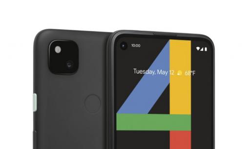 Voici le nouveau Pixel 4a de Google qui doit concurrencer l'abordable iPhone SE