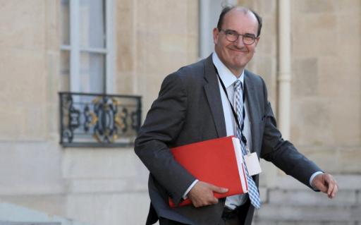 Qui est Jean Castex, cet illustre inconnu devenu Premier ministre en France?