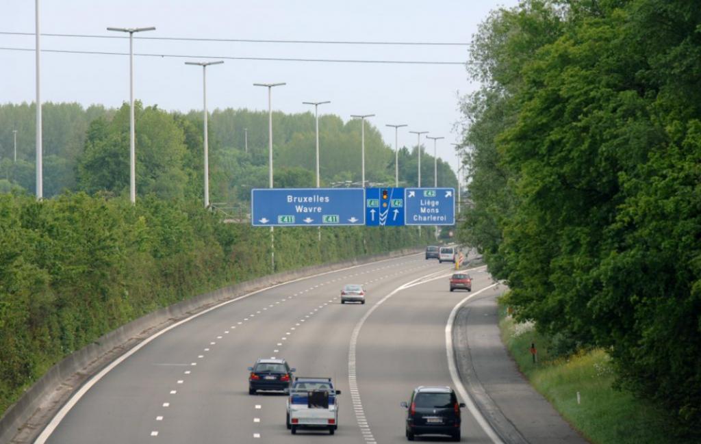 Enfin des autoroutes en meilleur état ? La Région wallonne va investir