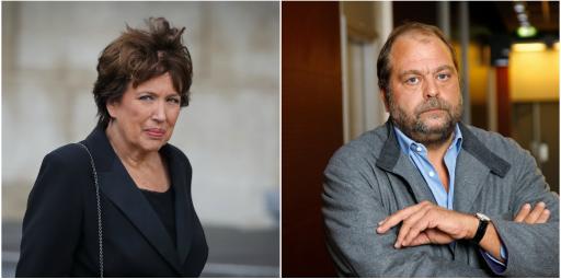 Voici la composition du nouveau gouvernement français