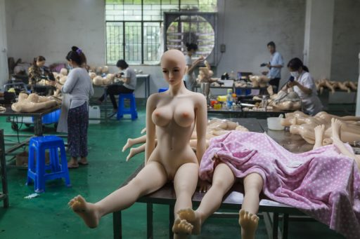 Verkoop van seksspeeltjes bereikt climax tijdens lockdown