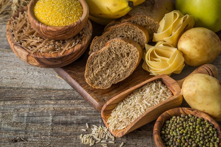 Dit zijn de effecten van een koolhydraat arm dieet
