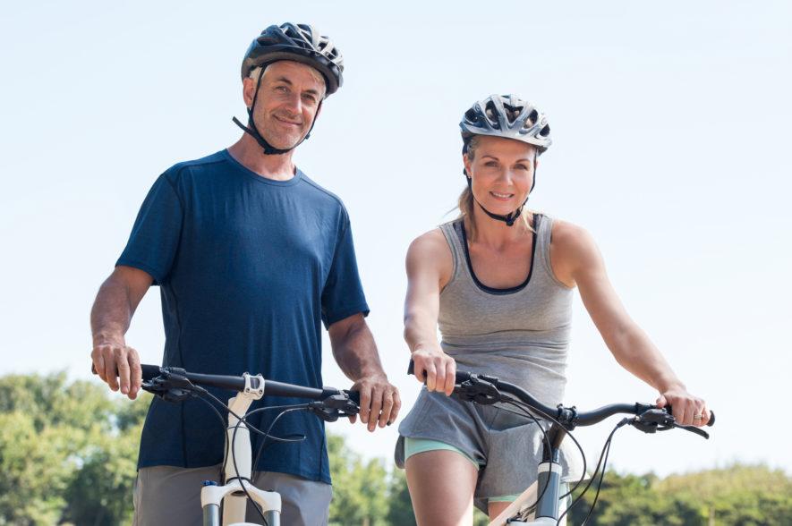 Een gezonder levenspatroon voor een lager cholesterolgehalte