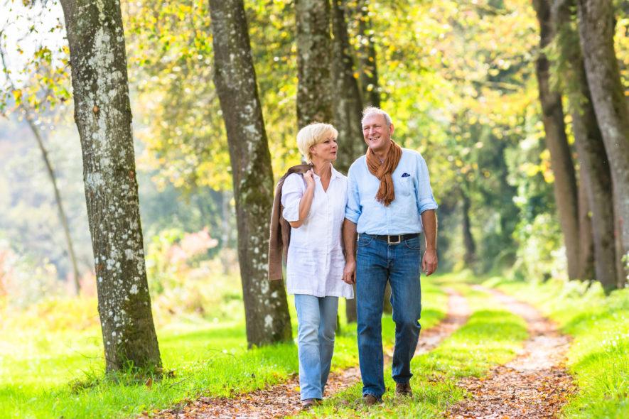 5 tips om dagelijks wandelen aangenaam te maken