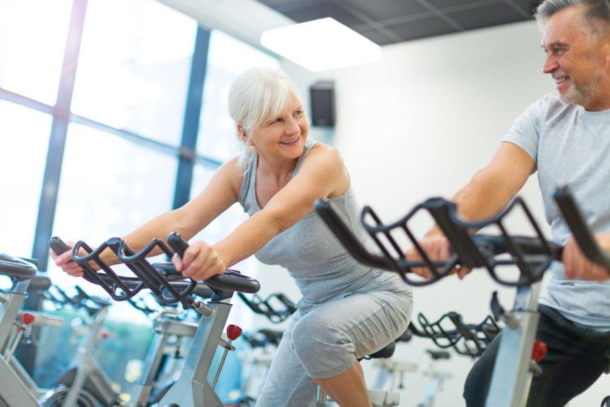Fitness apparaten die je thuis zelf kan gebruiken