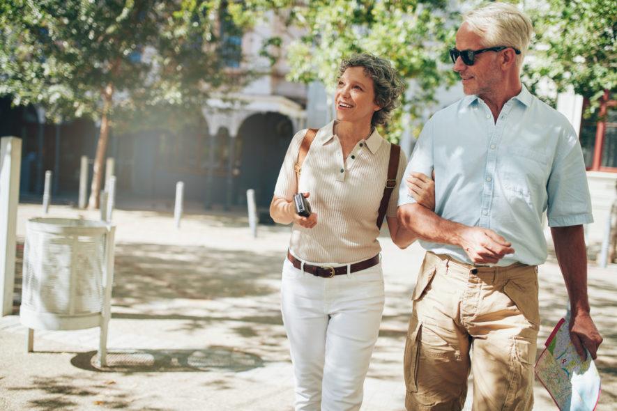 5 redenen waarom je ooit eens een wandelvakantie moet doen