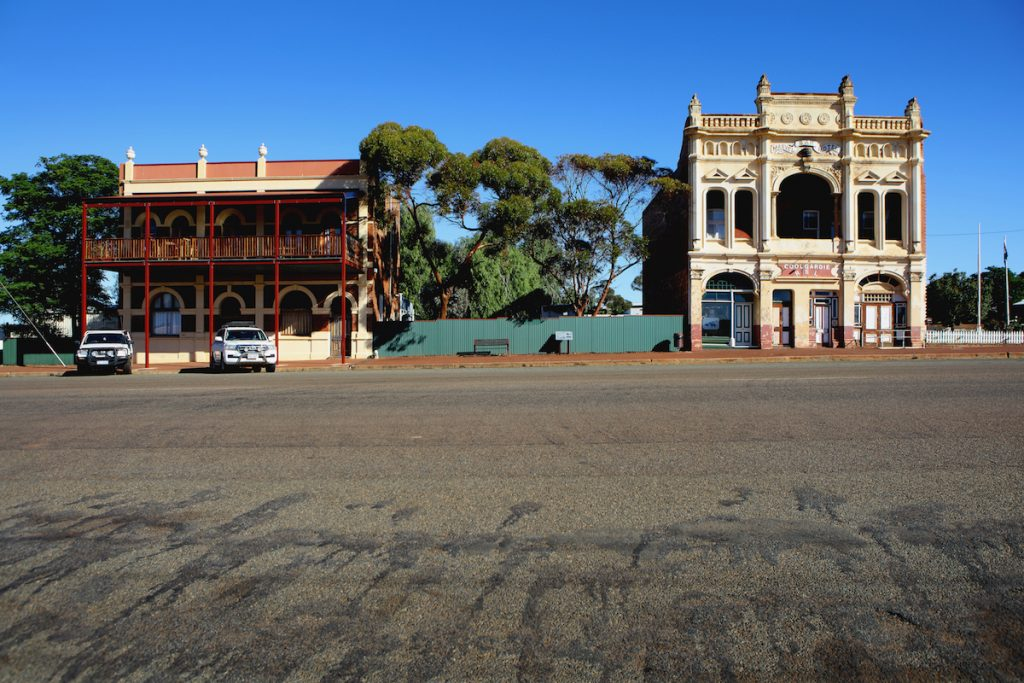 Zuidwest-Australië - sfeer