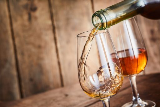 Neiging naar zoete wijnen geen hedendaags fenomeen: onze voorouders hadden ook zoete tand