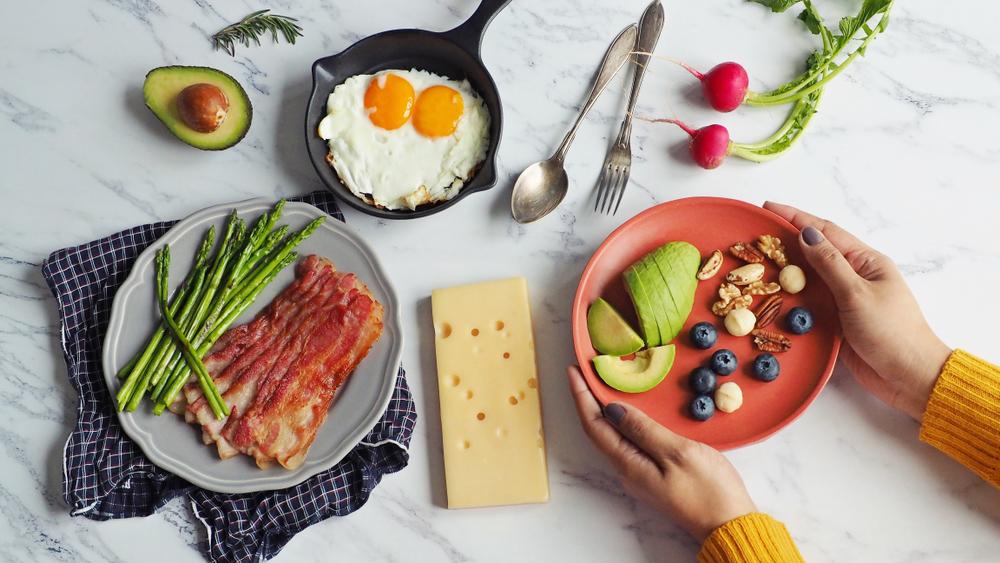 Voedingsmiddelen die je mag eten tijdens een ketogeen dieet