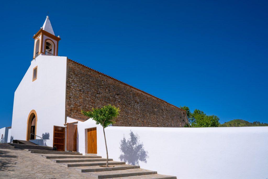 Ibiza - Sant Joan de Labritja