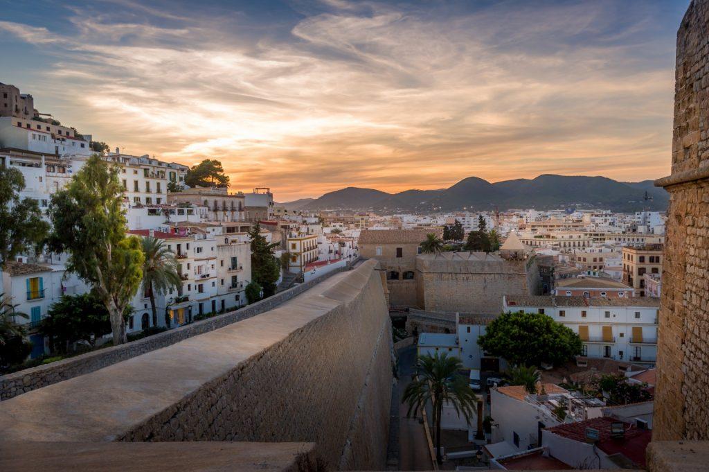 Ibiza - Dalt Vila