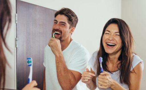 Hoe gezond is jouw gebit? Doe de test!