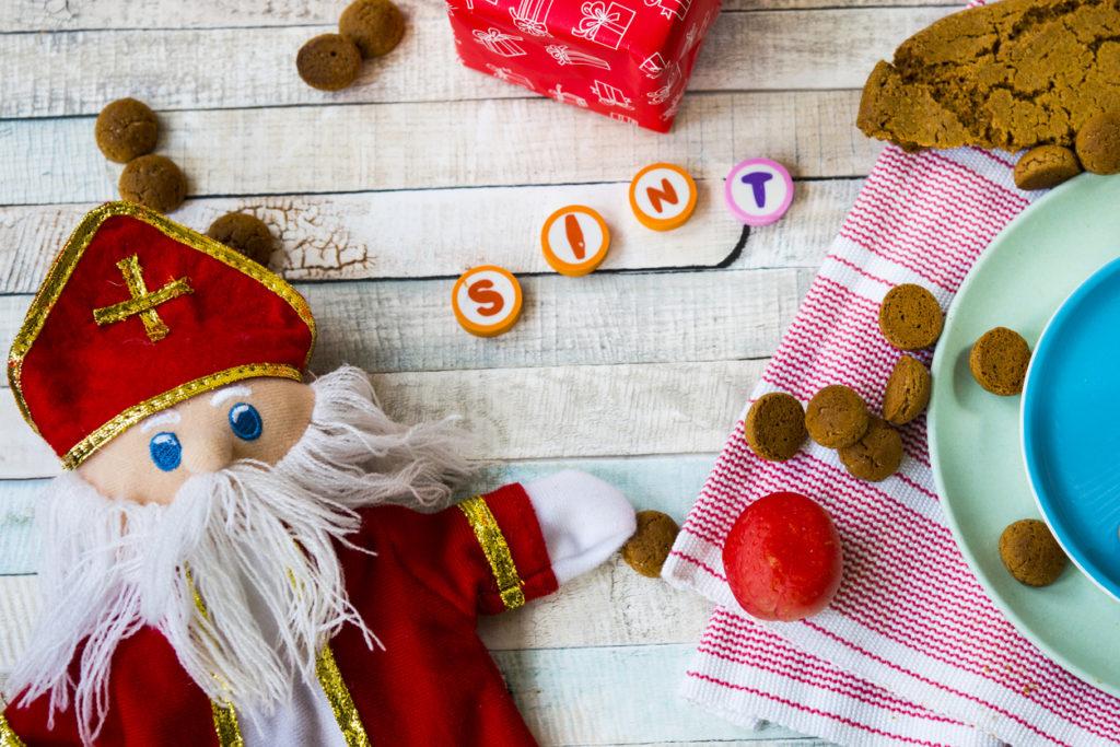 Sinterklaas in het land: hoe hou je het gezond voor je kind?