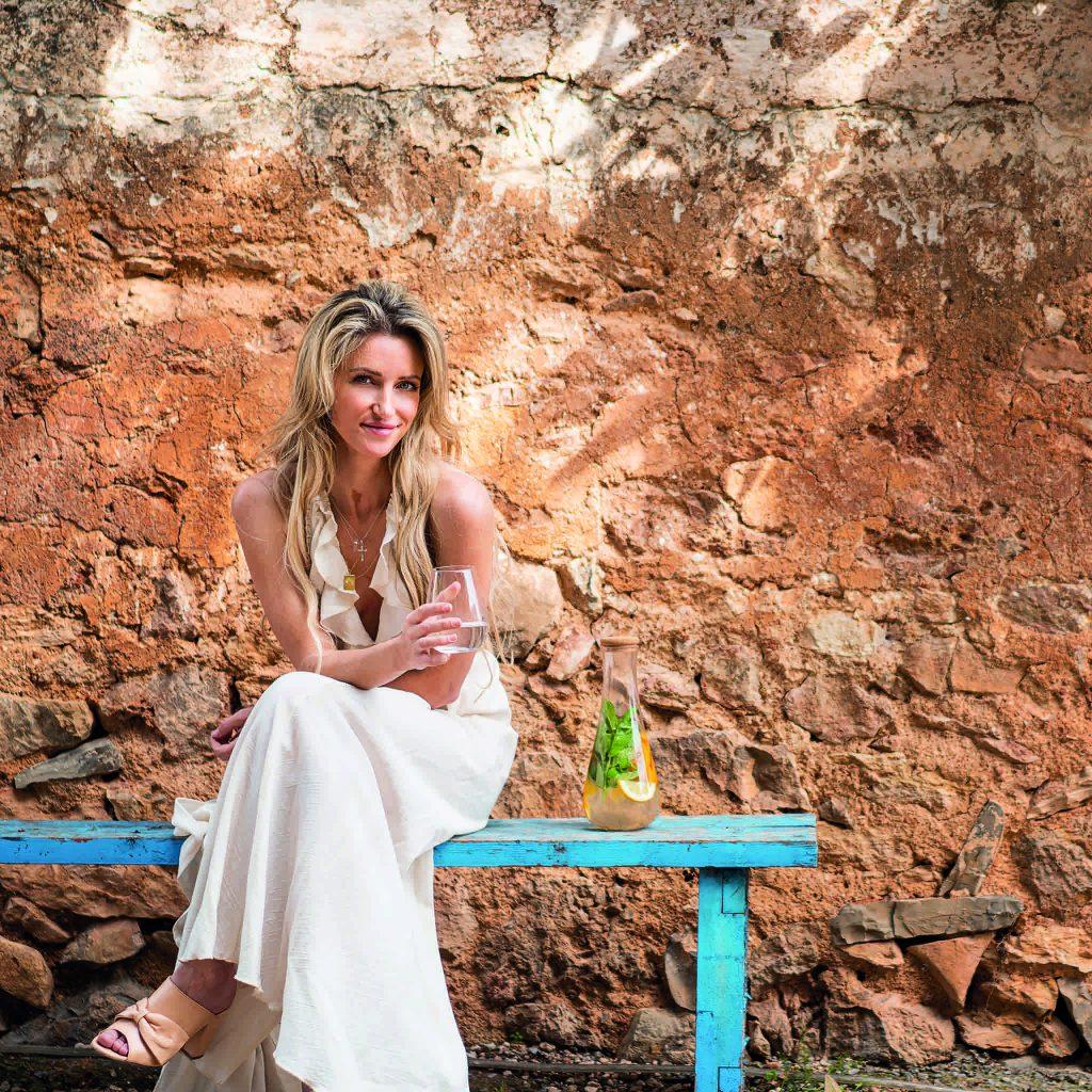 Healthy foodie Steffi Vertriest: 'Vroeger bestond mijn ontbijt uit twee Bicky Burgers en een Red Bull'