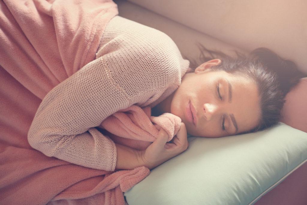 Slaap-zelftest: hoe kwalitatief is jouw slaap?