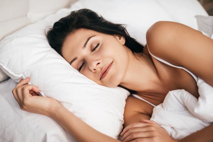 Slaapcomfort: de eigenschappen van een goede boxspring