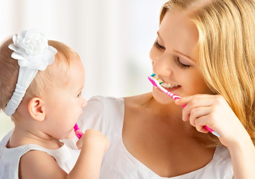 Slimme tandverzekering voor het hele gezin