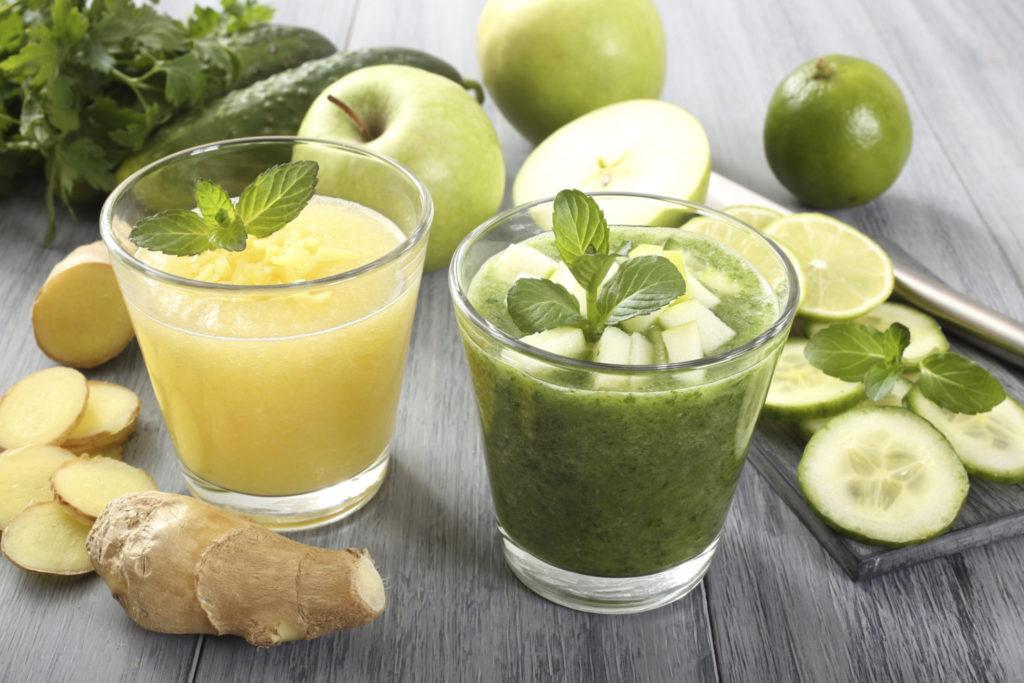 Smoothie fouten die je drankje ongezond maken