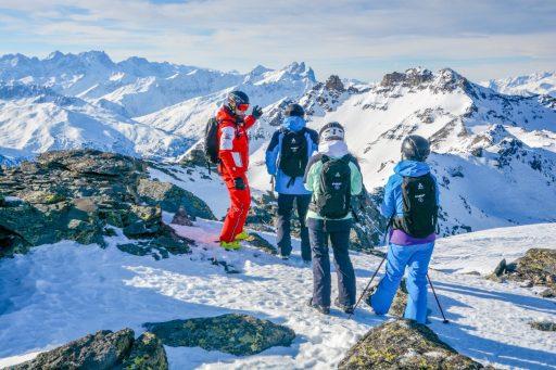 Dit is (opnieuw) het beste skidorp ter wereld