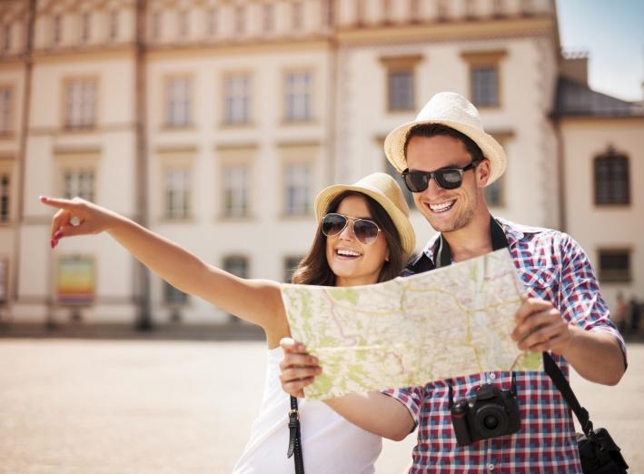 Souder son couple en voyageant ensemble