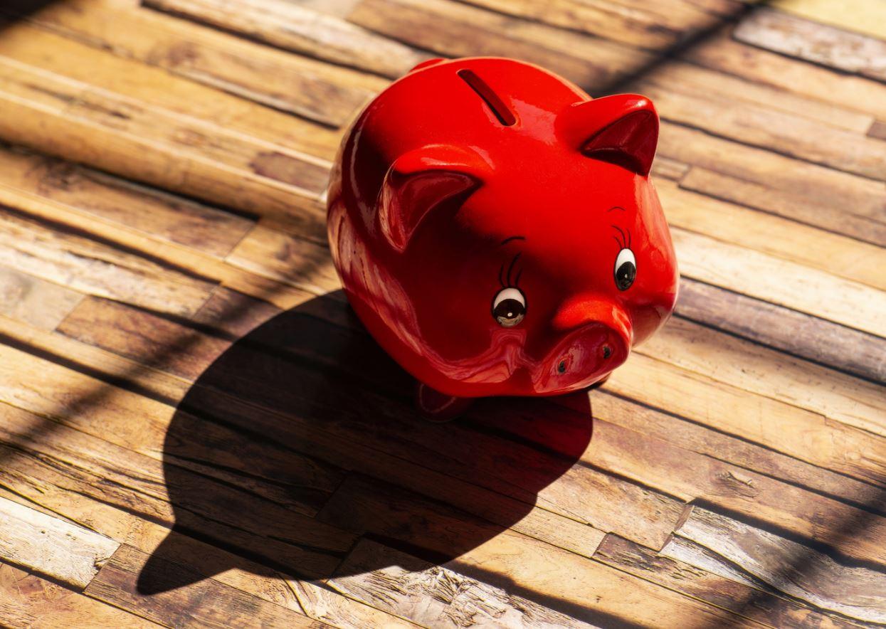 Spaarboekjes zwellen aan tot 289 miljard euro