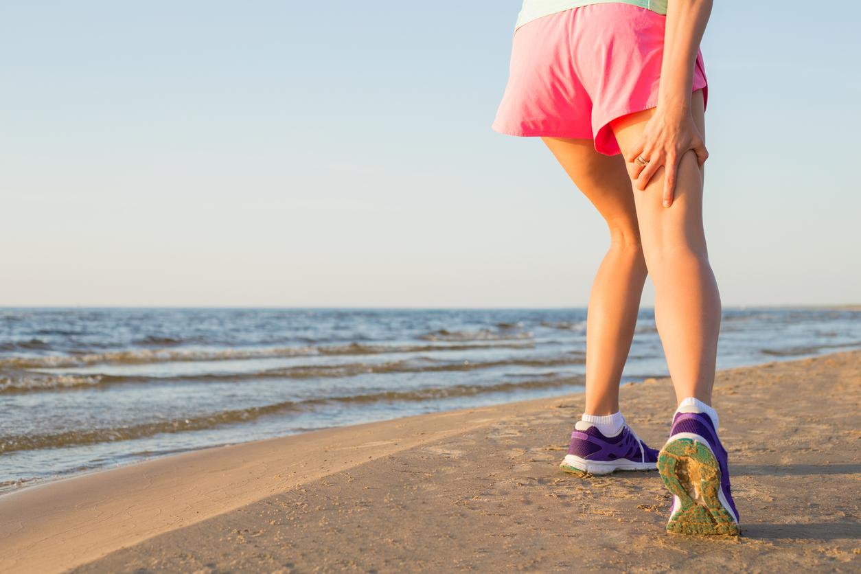 Crampes musculaires : comprendre les raisons