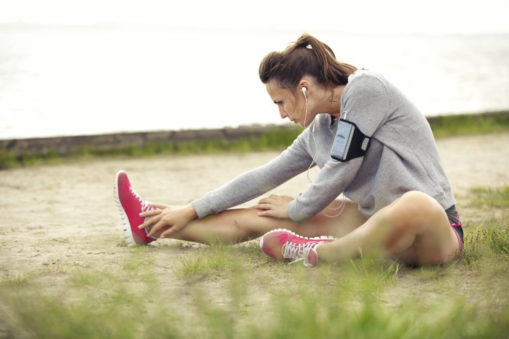 Spierkrampen en spierpijn voorkomen