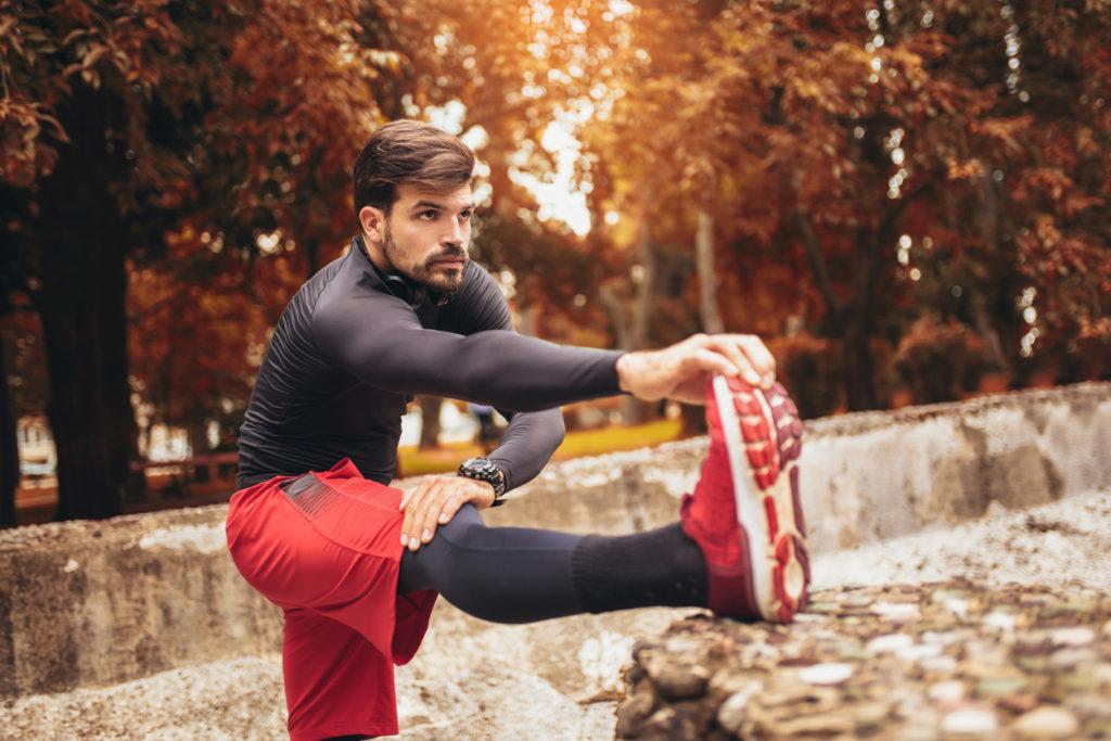 Sporten voor het ontbijt: gezond of ongezond?