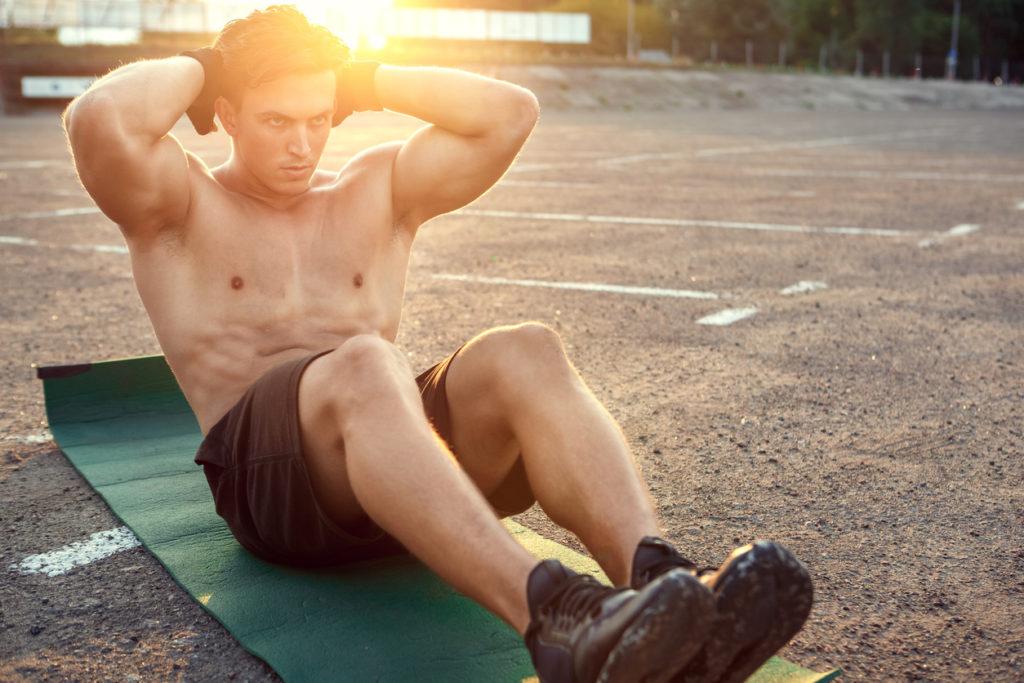 Betere sportprestaties via vijf kleine aanpassingen