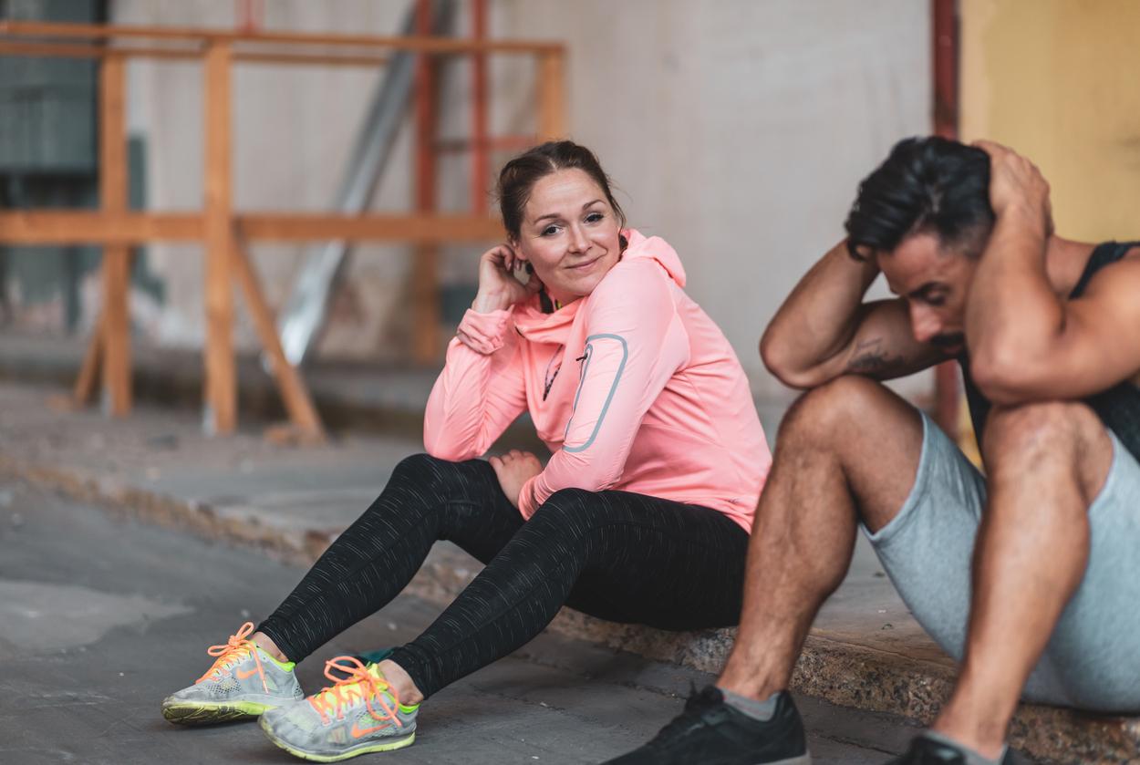 L'effet du magnésium sur vos performances sportives