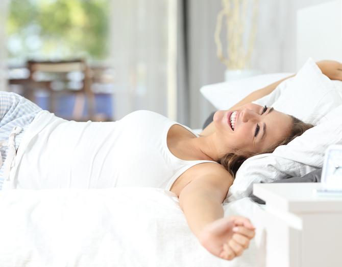 Wat zijn de effecten van een dagje uitslapen?