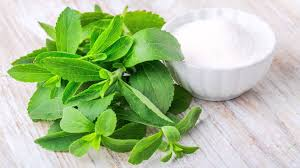 Stevia is zelfs nog gezonder dan gedacht