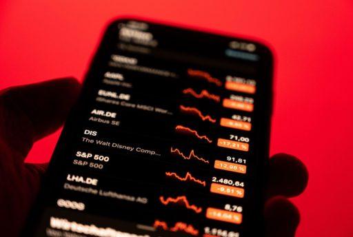 Europese beurzen op laagste punt sinds mei na dramatische beursdag