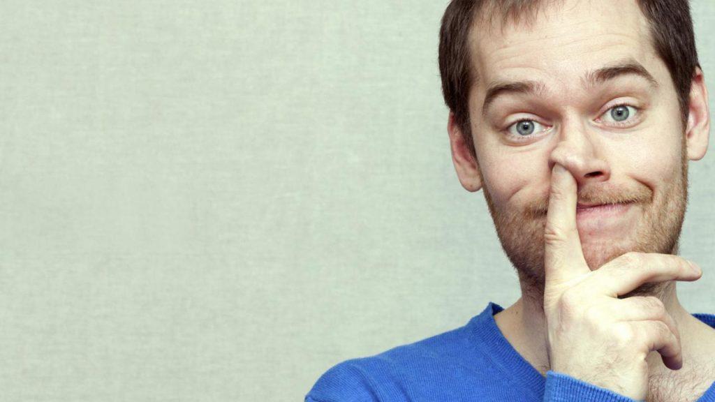Stoppen met Neuspeuteren: Beste Tips!