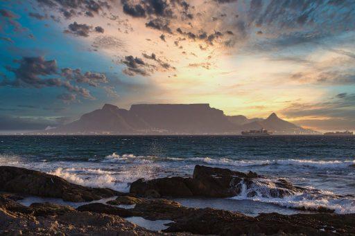 5 leuke adresjes in Kaapstad