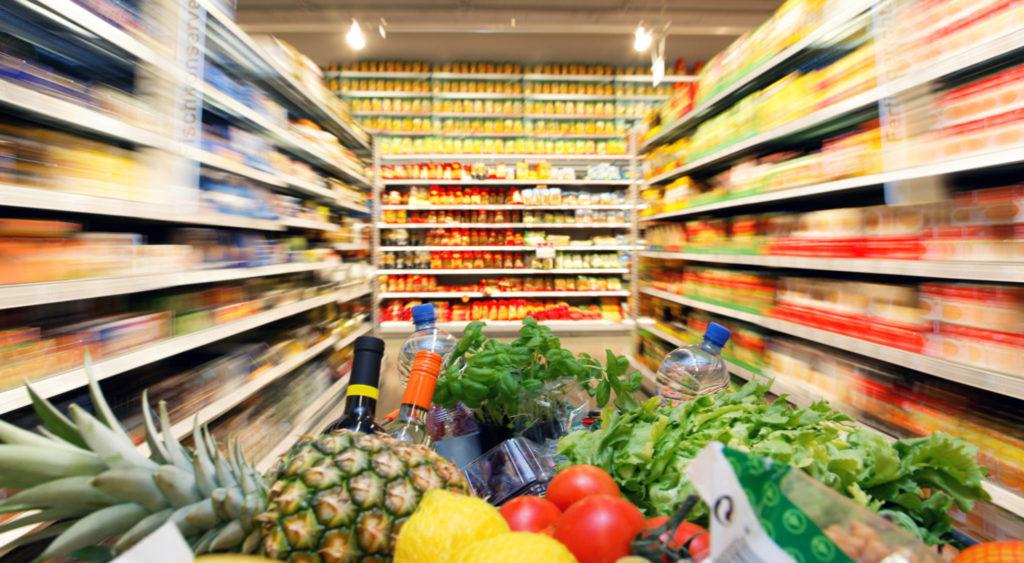 Supermarkten willen niet dat je dit doet