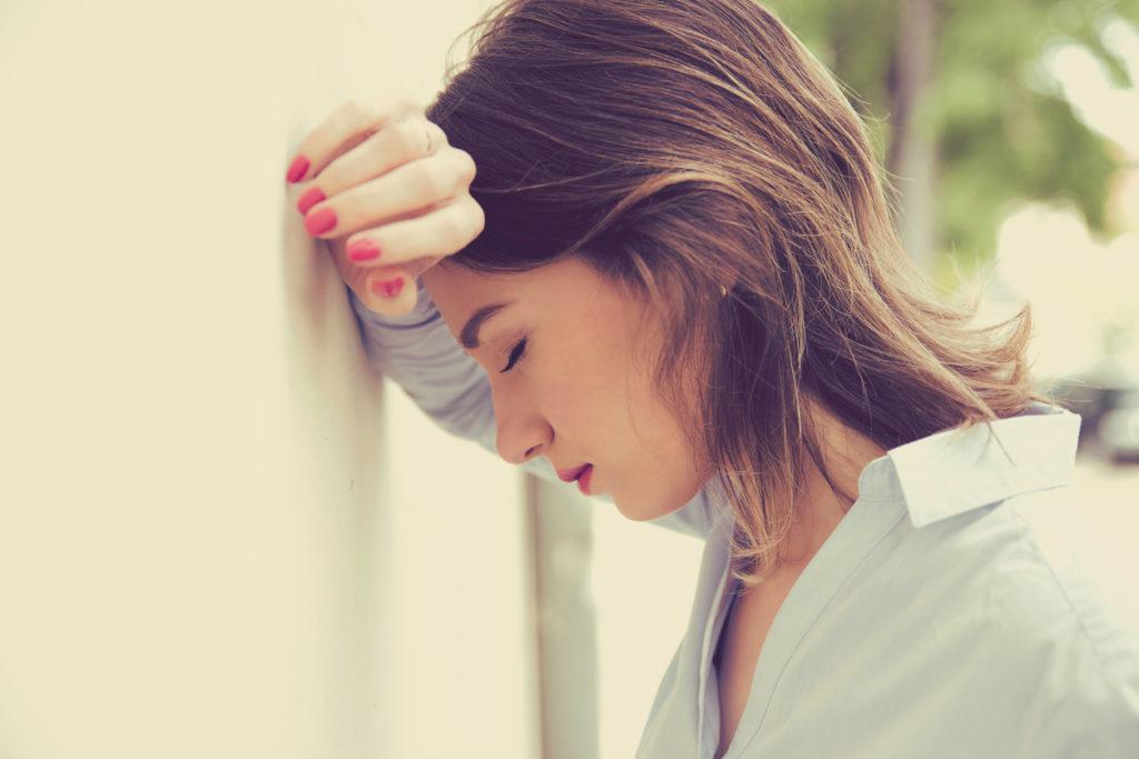 Surmenage: 8 redenen waarom je overspannen raakt!