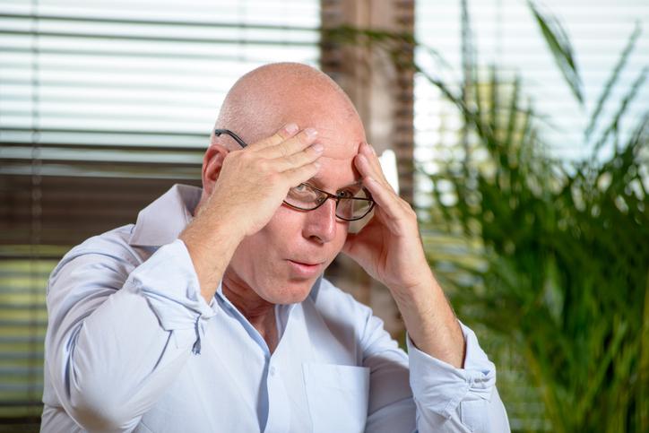 Symptomen van een Beroerte: Hoe herken je een Beroerte?