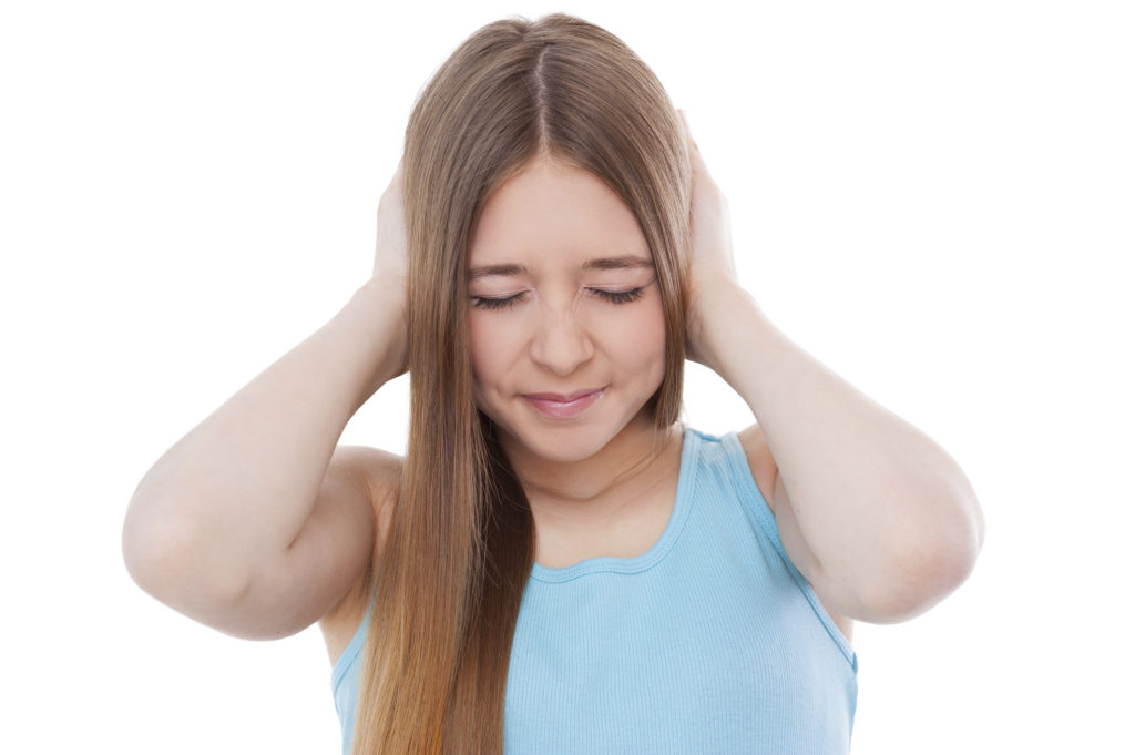 Symptomen van Bloemkooloor die het meest Voorkomen