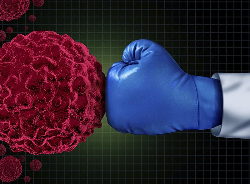 De symptomen van leukemie